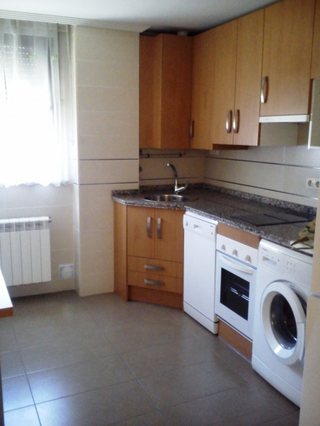 Appartement Location à Alba de Tormes