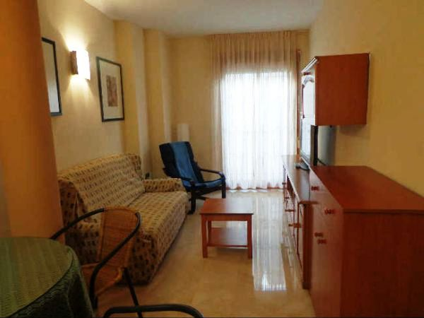 Flat in Rent in Jaén