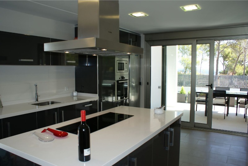 Luxury property in Rent in Calviá