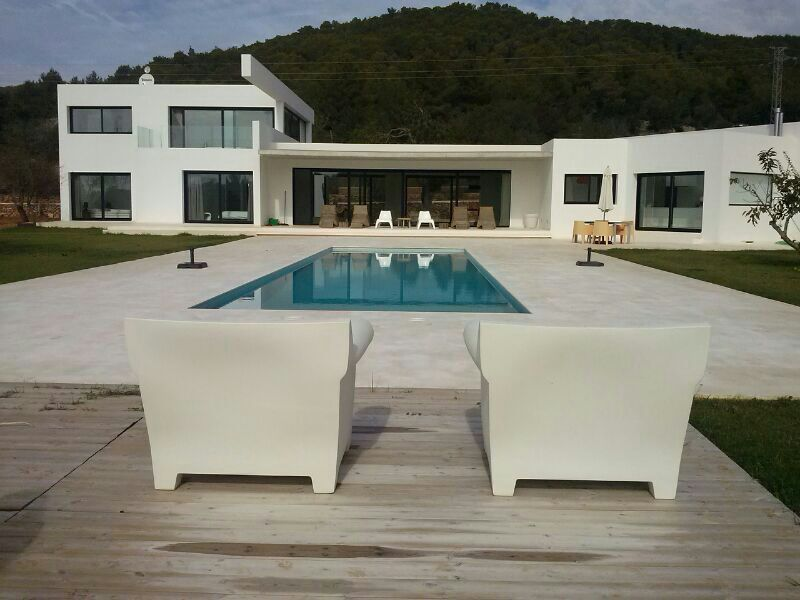 Luxury house in Sale in Sant Joan de Labritja