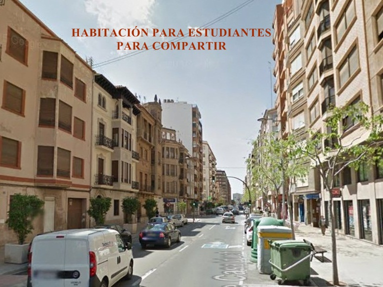 Appartement Location à Castellón de la Plana