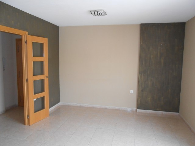 Flat in Rent in Burriana