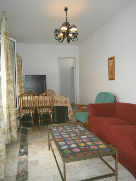 Flat in Rent in Badajoz