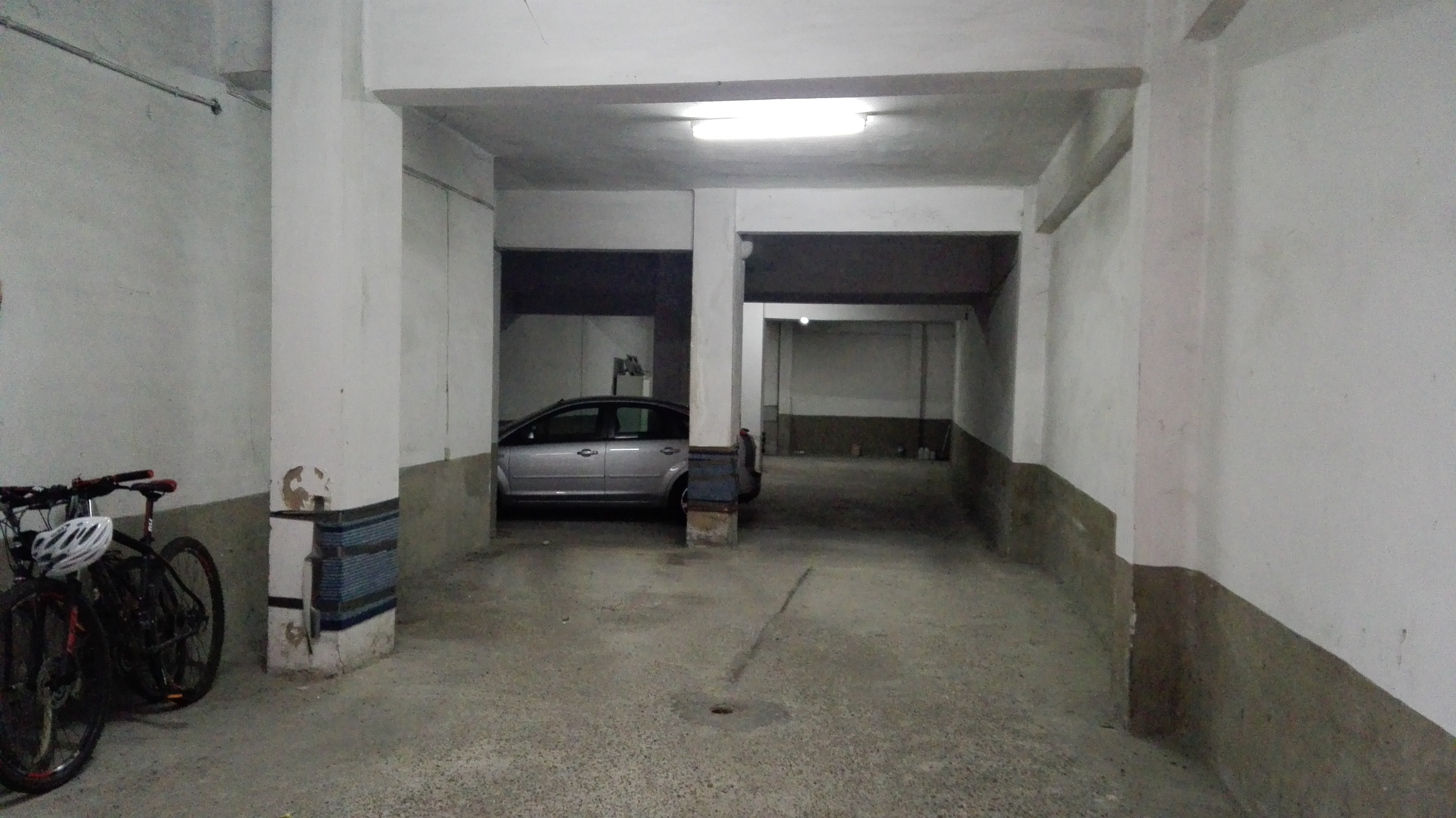 Garage Location à Badajoz