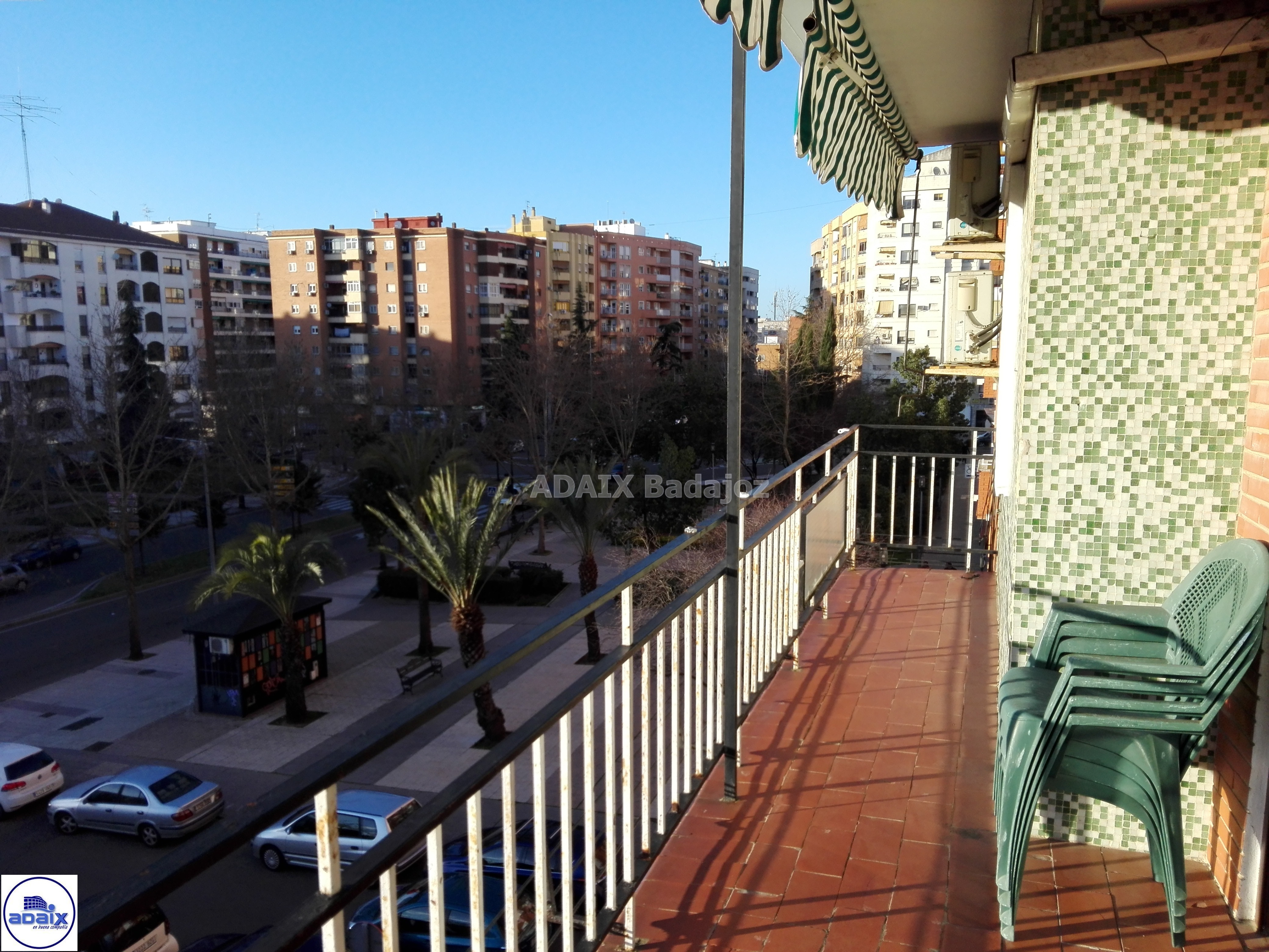 Appartement Location à Badajoz