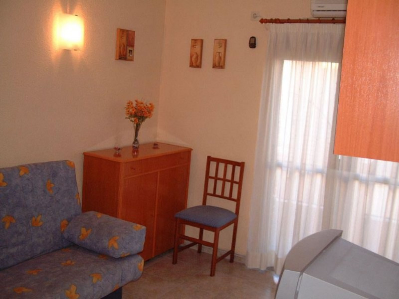 Study Room in Rent in Córdoba