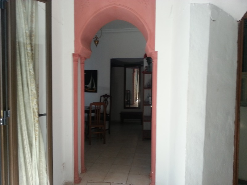 Flat in Rent in Córdoba