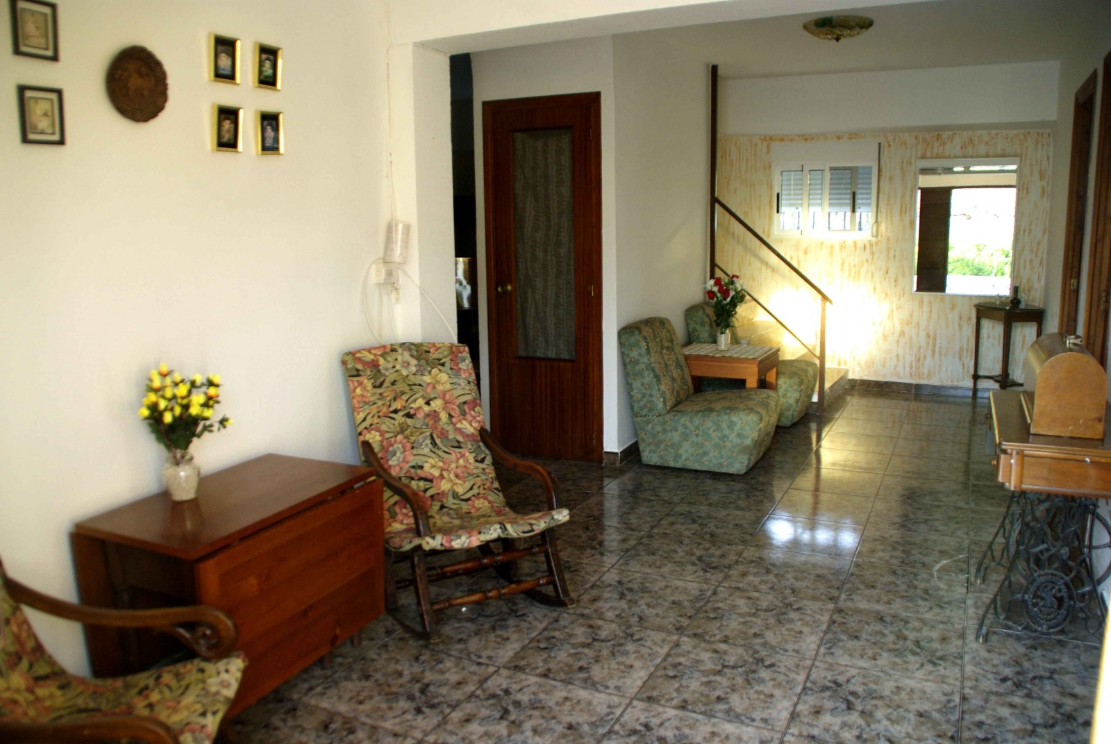 Country house. in Rent in Alzira