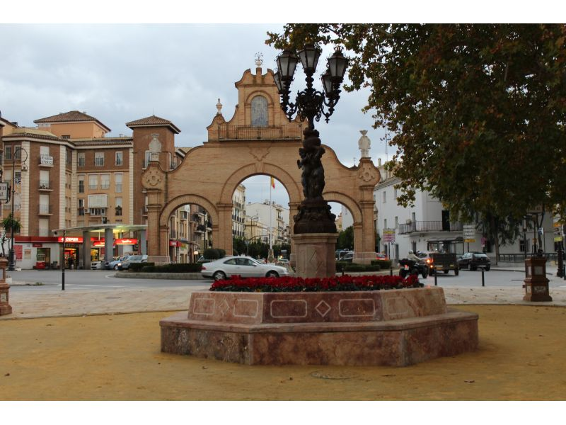 Flat in Rent in Antequera