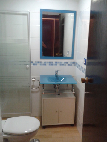 Flat in Rent in Albacete