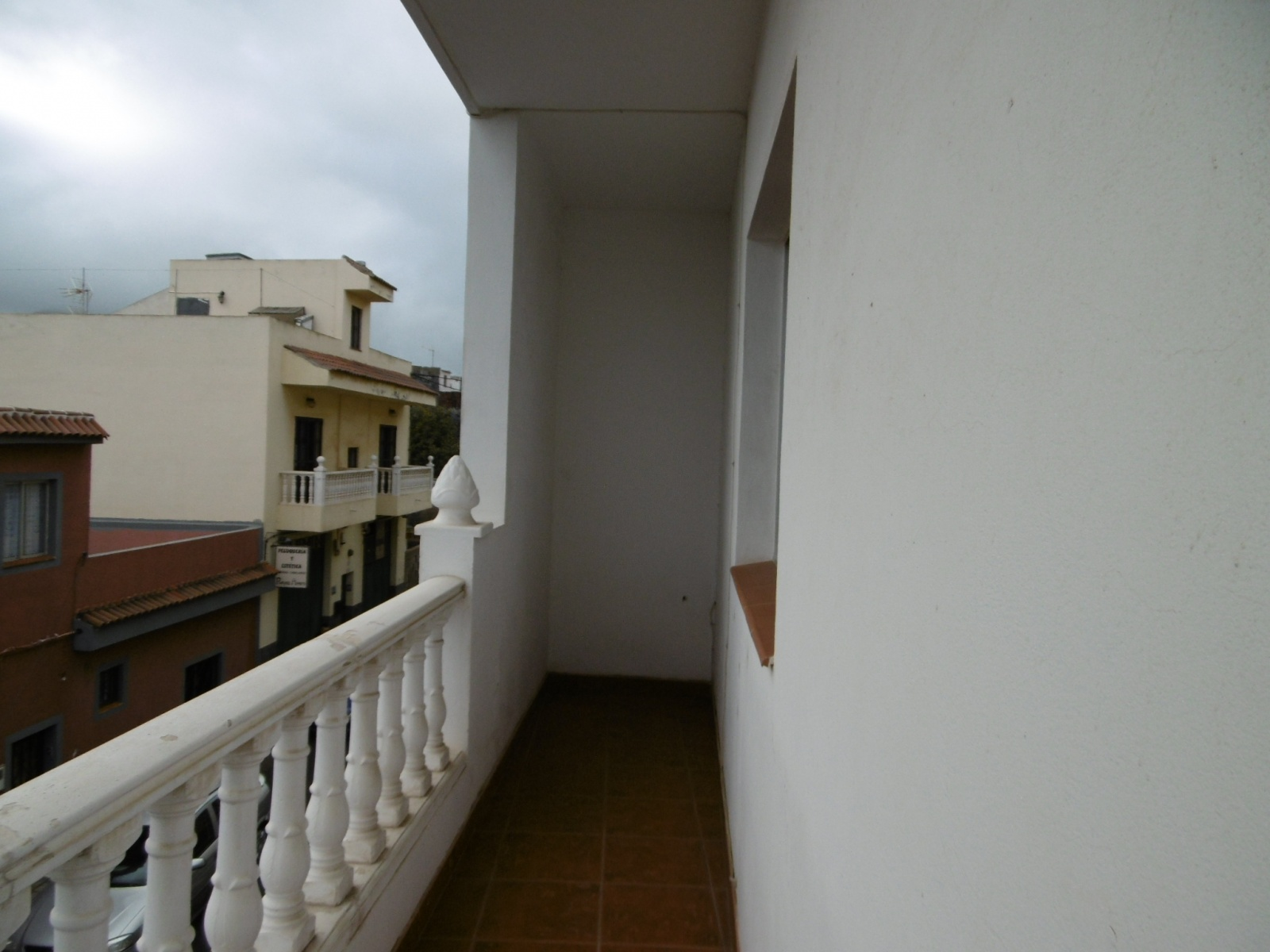 Flat in Rent in El Rosario