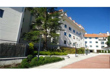 Flat in Rent in El Escorial