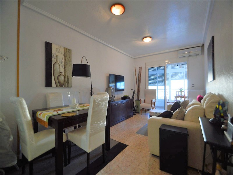 Flat in Sale in  Torrevieja, Alicante
