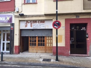 Premises in Sale in  Zaragoza, Zaragoza