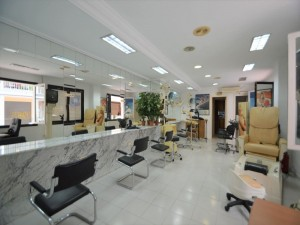 Premises in Rental in  Torrevieja, Alicante